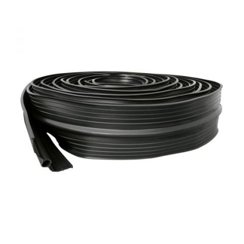 Waterstop PVC con Bulbo Isolante Conf. 25 Metri